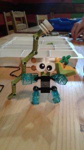 Szaman - robot